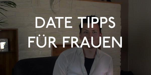 Date Tipps für Frauen