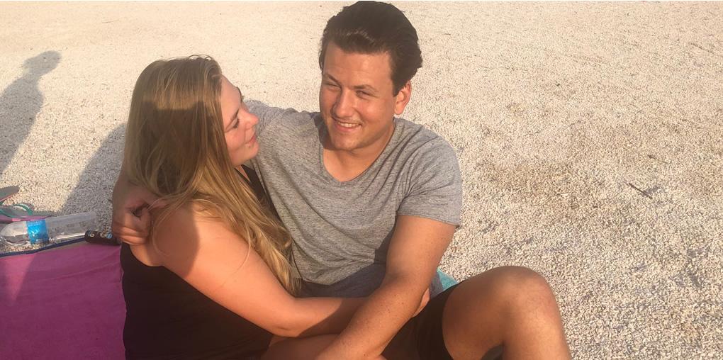 Frühzeitiger Dating-Scan mit 8 Wochen